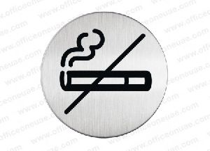 Durable Picto NO SMOKING