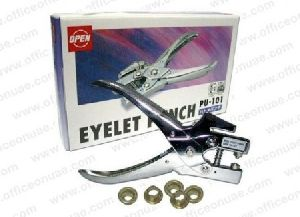 eyelet punch