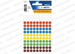 Herma Vario Sticker Color Dots
