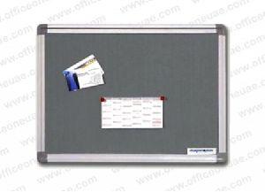 Magnetoplan Fabric Board