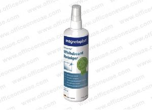 Magnetoplan White Board Spray Cleaner