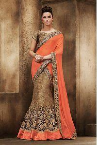6981e20d6e Lehenga Saree - Manufacturers, Suppliers & Exporters in India