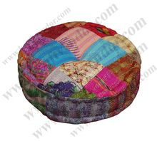 Floor Pillow And Cushions