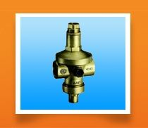 Diaphragm Pressure Reducing Valves With Stainless Steel Seat