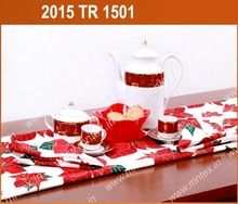 Indian 100% Cotton Dinning Table Runners