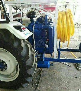 Khosla Kg2 Air Compressor