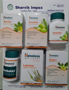 Himalaya Product