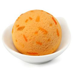 4 Litre Badam Halwa Ice Cream