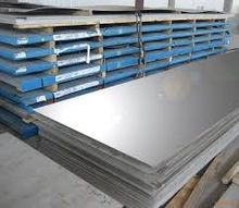 Stainless Steel Coils/ Sheets