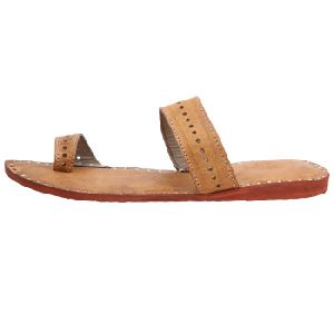 Women Pu Leather Slippers