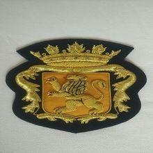 Emblems Hand Embroidered Badges
