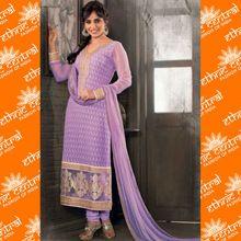 Ladies Dress Materials Salwar Kameez Suit