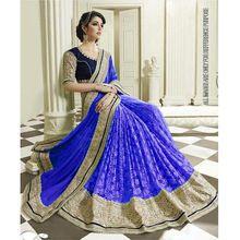 Ethnic Wear Designer Saree