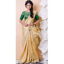High Quality Indian Women Wear Chennai Silk Jarna Banglori Saree