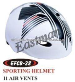 Sporting Helmet For Bicycle