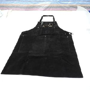 Saloon Leather Apron