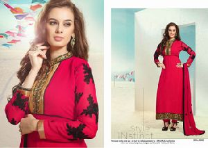 Designer Fancy Salwar Kameez Suit