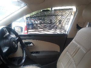 Car Side Window Curtains