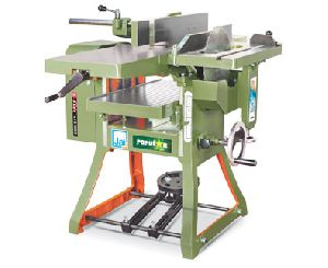 Open Stand Combiplaner Woodwork Machinery