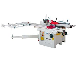 Universal Combination Combiplaner Woodwork Machinery