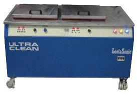 Ultrasonic Mould Cleaner