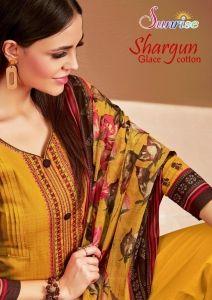 Afsana Ankit Textile Suits