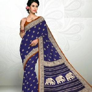 Cotton Kalamkari Vol 2 Deeptex Sarees