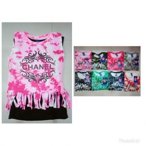Kids Chanel Top
