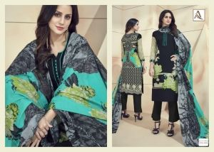 Marina Alok Suits