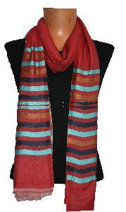Woolen Beautiful Fancy Stole