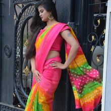 6967f77106 Gadwal Cotton Sarees in Jamnagar - Manufacturers and Suppliers India