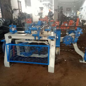 Barbed Wire Making Machine - Manufacturers, Suppliers
