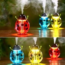 Beatles Cool Mist Humidifier