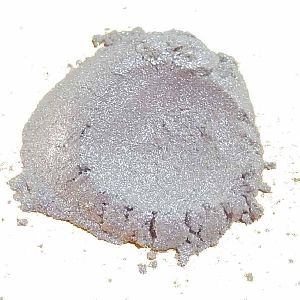 Flash White Mica