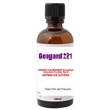 Geogard 221/preservative Eco Equivalent- Benzylalcohol