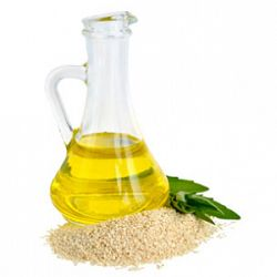 Sesame Seed Oil Virgin