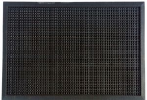 Rubber Pyramid Pin Mat