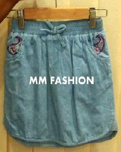 Kids Girls Skirt