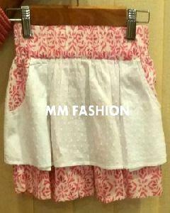 Kids Short Skirt