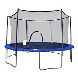 Trampoline Safety Net