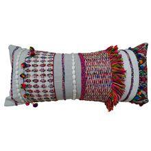 Rectangular Throw Pillow Case