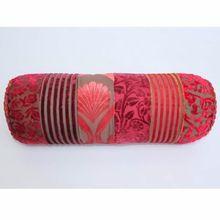 Round Bolster Pillows