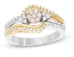 a0658bf2a0026 Diamond Rings Manufacturer by Sheetal Impex Gujarat India