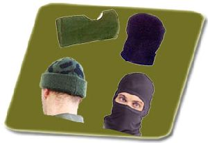 7d0d300f7 Woolen Monkey Cap in Punjab - Manufacturers and Suppliers India