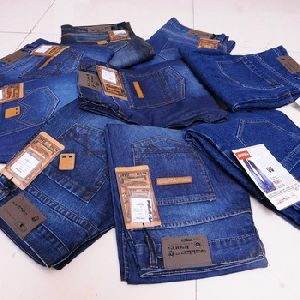 BLUE JEANS PANT Manufacturer in Delhi Delhi India by Green Leaves  International | ID - 4763668