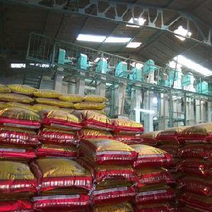 Sona Masoori Indian Rice