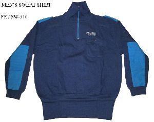 Organic Cotton Fleece Hoody Jacket