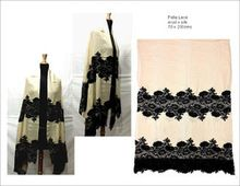 Lace Scarves Wool Silk Lace Shawlspalla Lace