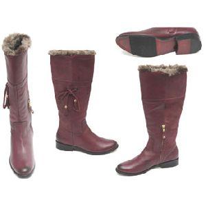 Ladies Thigh Boot