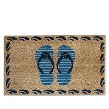 Flooring Pvc Backed Coir Foot Mat Pvc Coir Door Mat